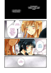 +Melody of Sorrow+ page 37 by AnaKris