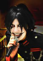 SPREE KILLER:Rock It, Baby! by Hibary-san