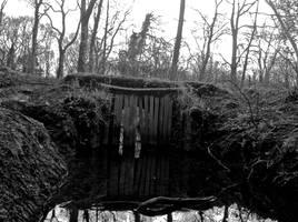 Location Shoot Zombie Apocalypse - 2 by PanicProductionsFilm