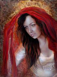 Magdalene by KatiaHonour