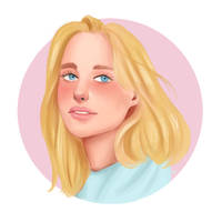 Face 6/23 by shycatgirl