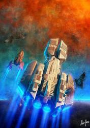 Reclamation: Legacy War Book 6 by LordDoomhammer