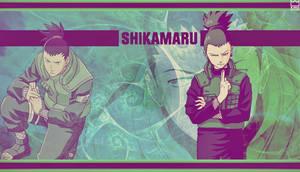 Shikamaru  Wallpaper - @Naruto by Kingwallpaper