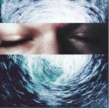 Sleeping In Violent Waves by NightlifeDweller