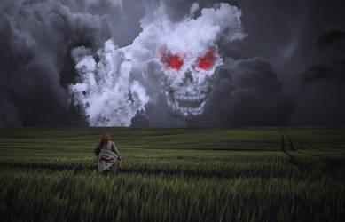 Death's wish by Rysengar