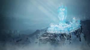 Frostworld by Rysengar