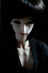 Velvet Shadow by 5omnifer