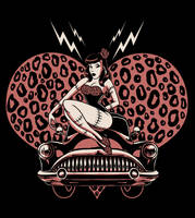 FRANKENCHICK BUICK DESIGN by zombie-you