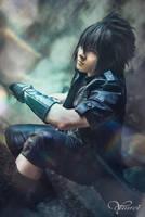 Noctis Lucis Caelum by YuureiCosplay
