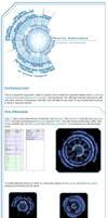 Tutorial - Fractal Cogwheels by Cosmic-Cuttlefish