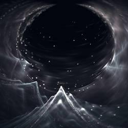 Snowglobe by Cosmic-Cuttlefish