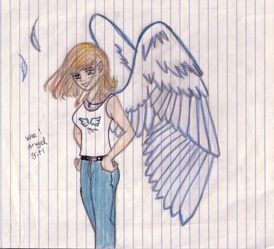 Hazelgirl's Profile Picture