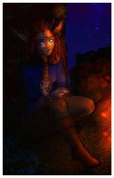 PoE: Hedra by LadyTheirin