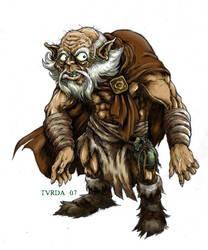 Viking Dwarf by myketurda