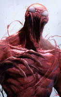 Carnage by AdduArt