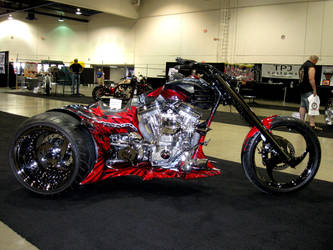 Spawn Trike by DrivenByChaos