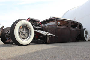 29 Chrysler Rat II by DrivenByChaos