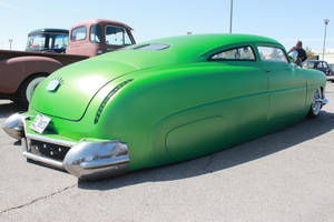 Canadian Lead Sled by DrivenByChaos