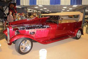 1932 Ford Phaeton by DrivenByChaos