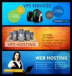 Web Hosting Banner by netpal
