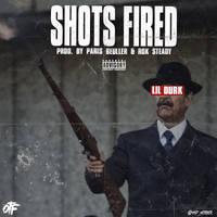 Lil Durk Shots Fired by gerbergfx