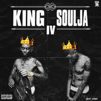 King Soulja 4 by gerbergfx