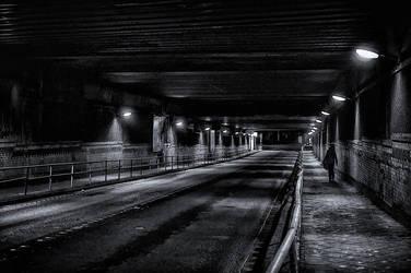 Under the Bridge by doomed-forever