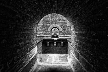 Corridor by doomed-forever