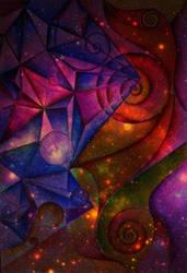 spiralout by AvaLadyboyAdore