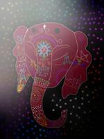 Elefante De Paz by DANIELAMOLINA46