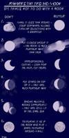 Tiny tips: Bad Moon by Ranarh
