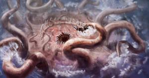 Leviathan by Ranarh