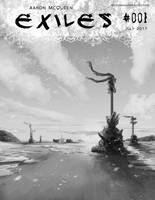 Exiles Issue 1 - Misery by Ranarh