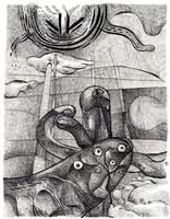 The Penisoids-lg by jeremiahkauffman