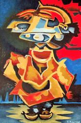 Frself (2) by jeremiahkauffman