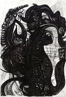 Three Demons-sm by jeremiahkauffman
