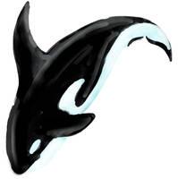 Orca by rockdysfunctional
