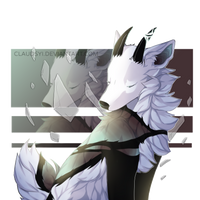 [COM] Beautifully Broken by Claudsyi