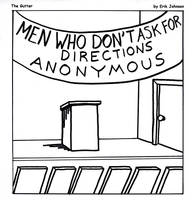 MWDAFD Anonymous by StardustDragon