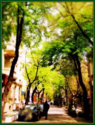 Street 9 by Aivaseda