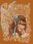 Sweet Fae by Artsy50