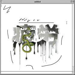 2-1 by EXVIL