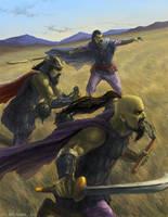 Grular Faction by Phill-Art