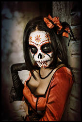 scarylett by Heile