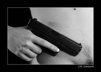 Dangerous weapons by JWLphotography