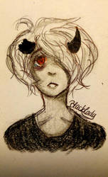 Boy by Tosia74