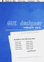 GUI designer - wallpaper pack by YaroManzarek