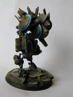 Tau Commander 2 by mipcap