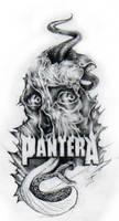 Pantera by ToolArtist