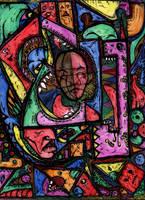 kaleidoscope by panchnotdead